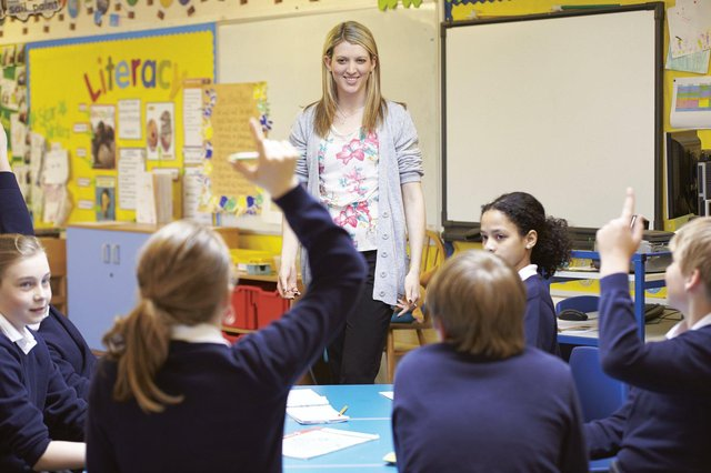 New data has revealed the High Peak schools which are oversubscribed for the next academic year
