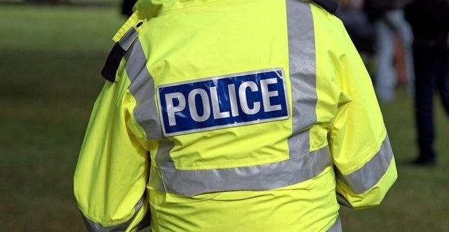 Police have urged parents to keep tabs on their children in lockdown.