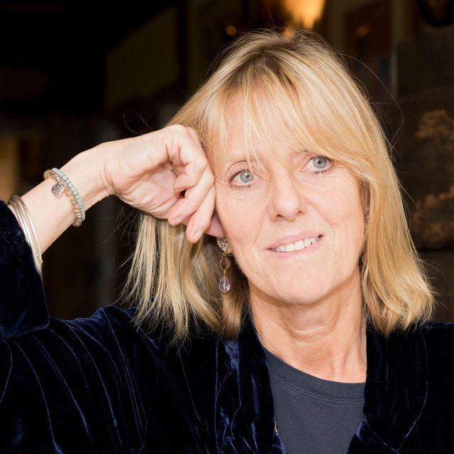 Author Juliet Nicolson is heading to the Buxton International Festival