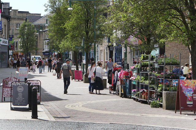 High Peak Borough Council has not submitted a bid for funding that could improve infrastructure in the area