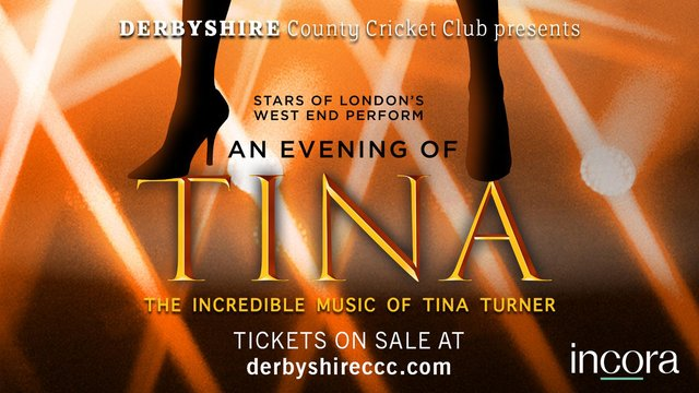 An Evening with Tina features singers from London's West End.