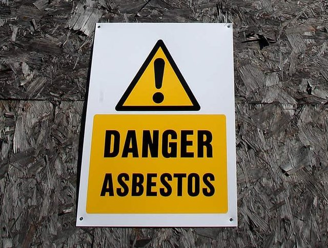 Asbestos-related cancer has claimed the lives of more than 650 people in Derbyshire over almost four decades, new figures reveal.