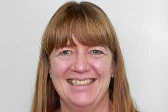 Columnist Jackie Buxton, chief officer of Community Pharmacy Derbyshire.