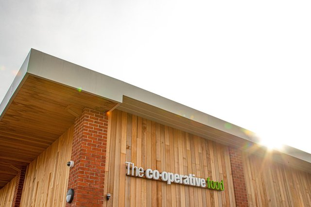Your local Co-op is appealing for food donations amid the coronavirus outbreak.
