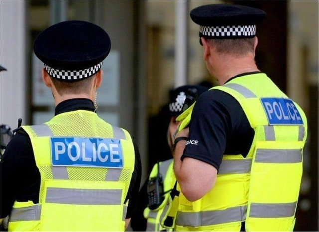 Police will be given access to Test and Trace data.