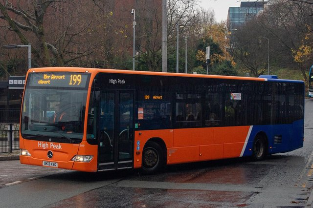 Bus travel to popular destinations around the Peak District is to get a little easier.