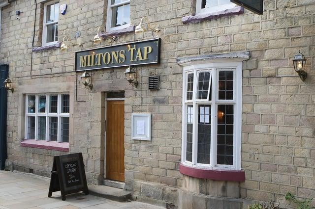 Miltons Tap