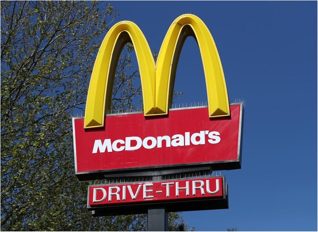 McDonald's has made a number of changes.