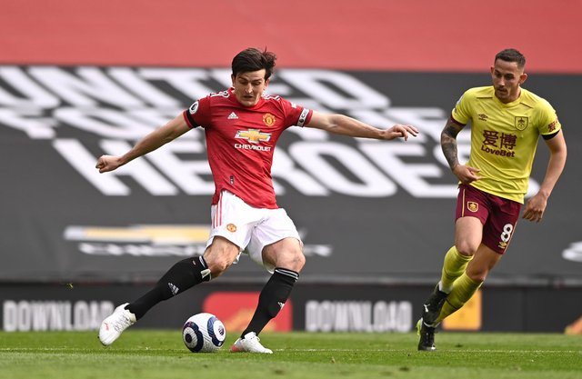 Manchester United will be one of six English teams to compete in the new European Super League. (Photo by Laurence Griffiths/Getty Images)