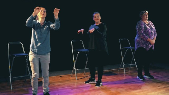 Hard-hitting drama Buttercup will be presented during Buxton Fringe.