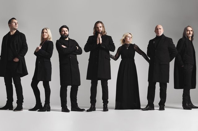 Rumours of Fleetwood Mac are touring to Buxton and Sheffield in May 2021.
