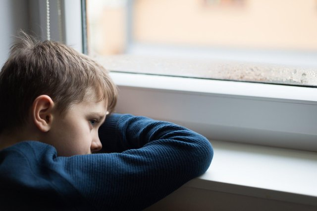 Helping your child cope with bereavement