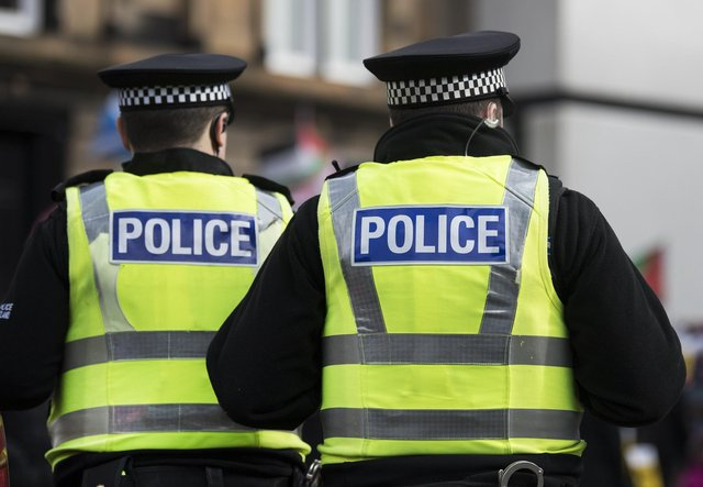 Police are appealing for information after a car was damaged in Furness Vale