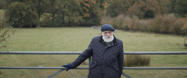 """John Butler says: """"A good farmer should leave the land better than he found it."""""""
