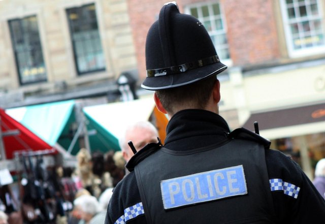 Derbyshire Police have joined a week-long national campaign to tackle knife crime.