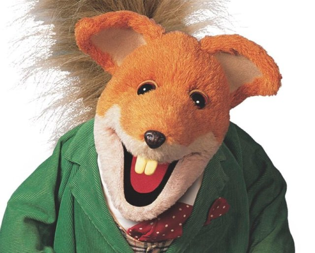 Basil Brush will be appearing in an online production of Snow White and the Seven Dwarfs over the Easter holiday 2021 and in the live panto The Wizard of Oz at Chesterfield's Pomegranate Theatre in spring 2022.