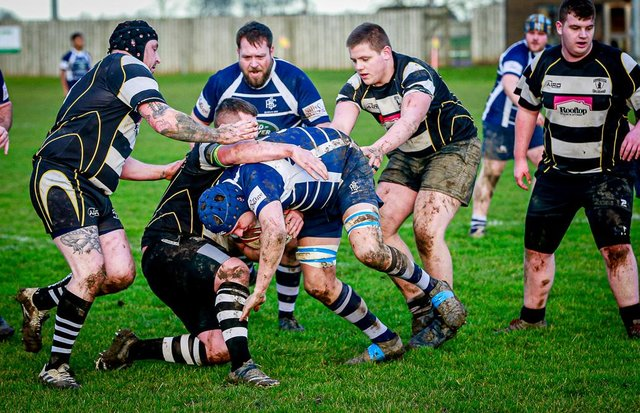 Grassroots sport can return from Monday. Photo: David Dales