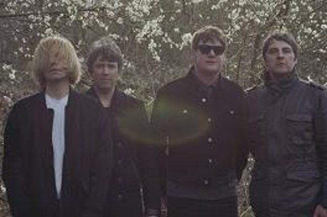 The Charlatans will headline SIGNALS Festival at Crich Tramway Village.