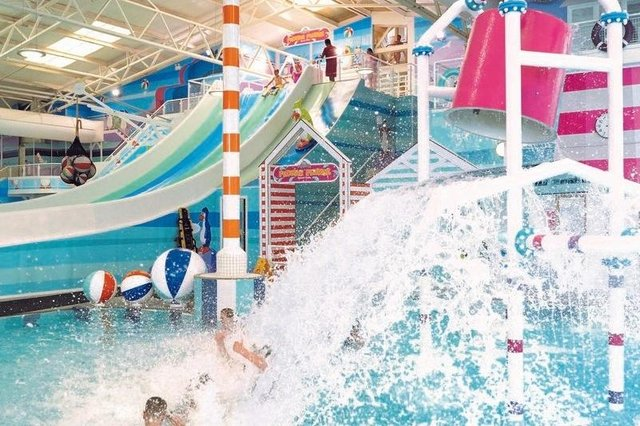 Haven runs 40 holiday parks around the UK (pic: Haven)