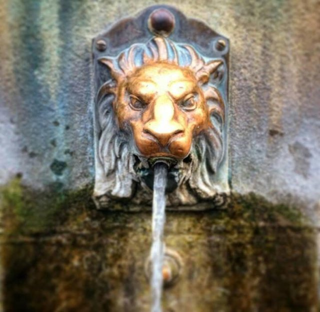 The document is aimed at safeguarding Buxton's famous mineral water
