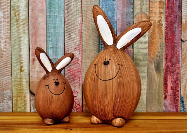 Family Easter events are taking place in New Mills this weekend