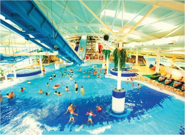 Butlin's is to stay closed untl May.