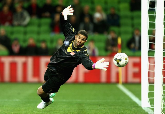 David James is offering his support to grassroots football. (Photo by Robert Prezioso/Getty Images)