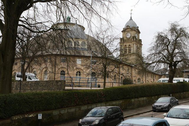 There are a range of properties currently on sale in Buxton