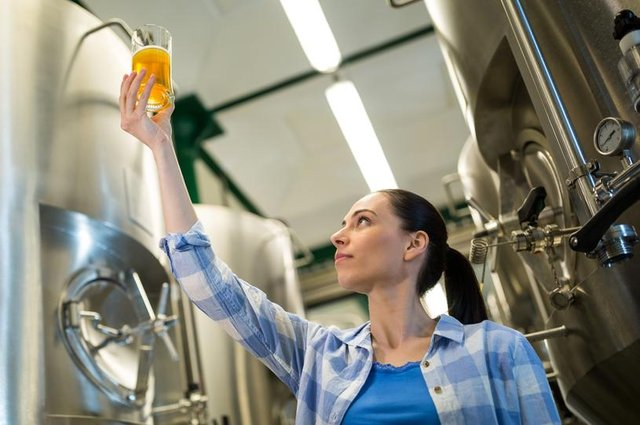 Derbyshire is home to a range of wonderful craft and microbreweries.