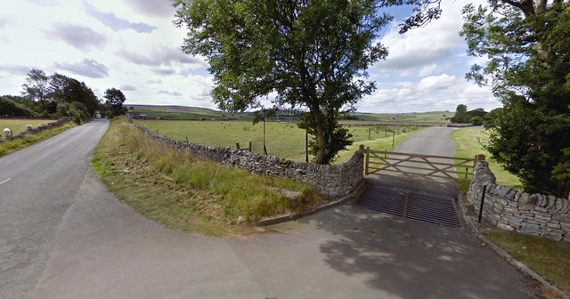 Residents hope the site will become a haven for wildlife, walkers and a scientific research. (Image: Google)