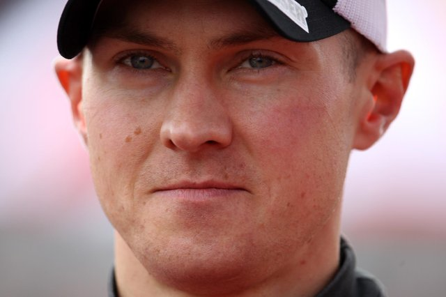 Christian Iddon will begin the new British Superbike season at Oulton Park in Cheshire.