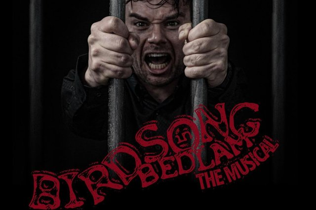 Birdsong in Bedlam is scheduled for a world premiere in Bolton this August.