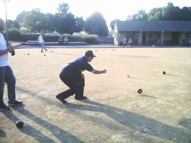 Bowlers from the Buxton and North Derbyshire Leagues will be back in action after the enforced break in 2020. Photo/Facebook.