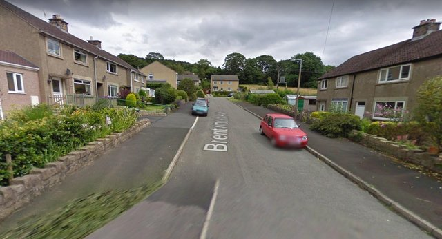 The fire occurred on Brentwood Avenue in Bamford on Monday morning