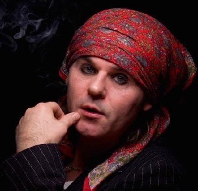 Quireboys frontman Spike will be entertaining the audience at Real Time Live, Chesterfield.