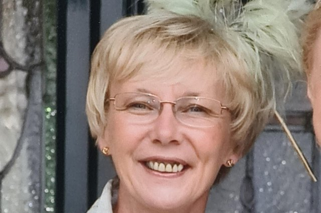 Jenny Howe was a stalwart of the New Mills Art Theatre for more than 30 years