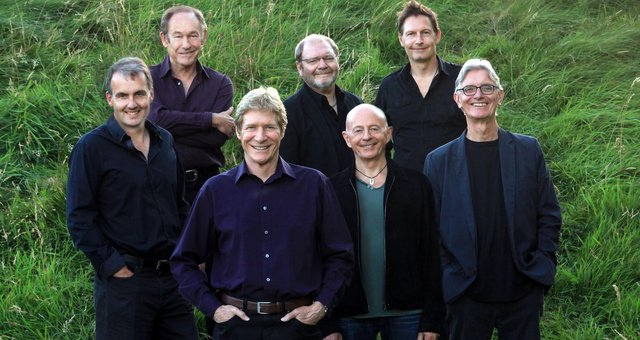 The Manfreds will tour to Sheffield and Buxton in the autumn of2021.