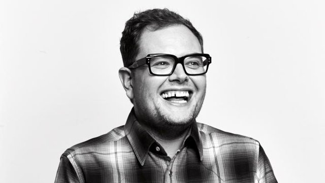Alan Carr has rescheduled his June 2021 shows in Buxton and Sheffield.