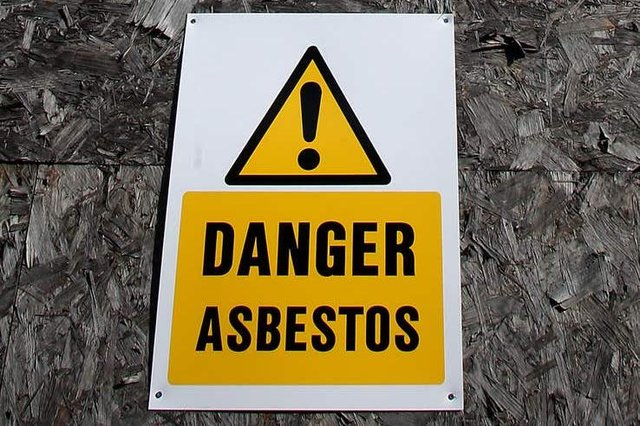 Exposure to asbestos can lead to mesothelioma, a type of cancer which affects the lining of some organs, including the lungs.