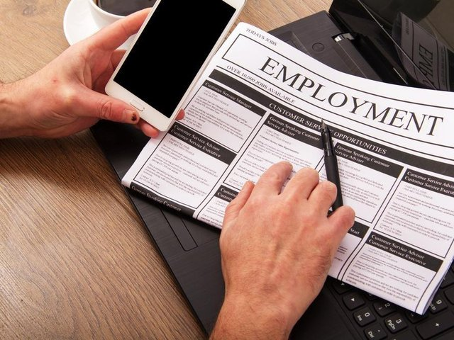 Should prospective employers be able to find out everything about you?