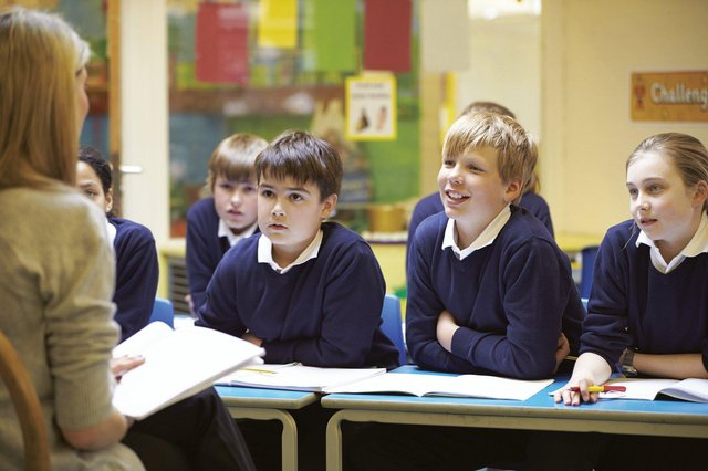 Students - and teachers - could bde back in class over the summer holidays